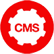 CMS для веб-сайта.